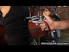 Brazzers - Big Tits In Uniform - Rachel Starr Johnny Sins - A Real Man..-