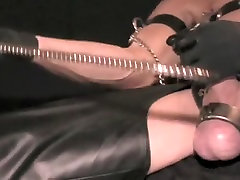 Best amateur gay video with BDSM, Solo Male scenes