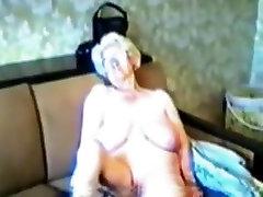 Horny Amateur movie with Grannies, BBW scenes