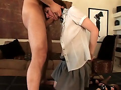 Crazy pornstar Violet Monroe in fabulous anal, bdsm porn video