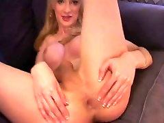 Sammi cum in my wife mum Striptease