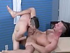 movies man arab gay sex Brian Bonds and Axel Abysse budge to the