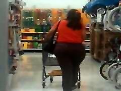 Latina BBW Milf with Insane Ass 2012