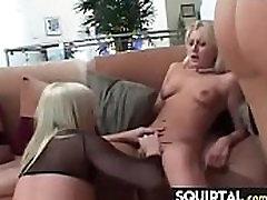 Nice squirting cute gf 2
