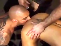 Crazy amateur gay video with Sex, Muscle scenes