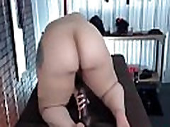 Teen perfect Mona with fat ass and eyes to die for