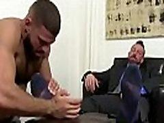 Gay male porn twinks bitch cum eating xxx Hugh Hunter Worshiped Until