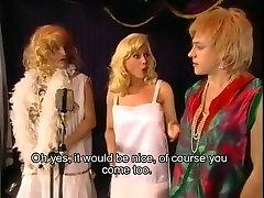 Crazy pornstar in fabulous blonde, anal porn video