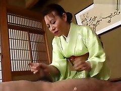 Hottest Japanese chick in Fabulous JAV Uncensored, Blowjob JAV movie