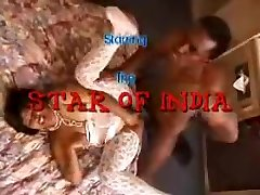 Star Of India Desi With Black