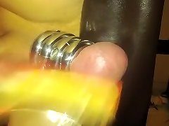 Horny homemade gay scene with Fetish scenes
