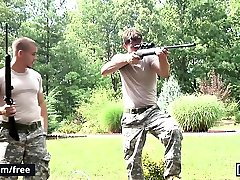 Men.com - Adam Bryant and Paul Canon - The Hu