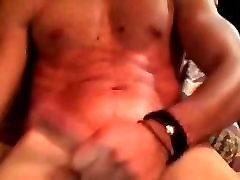 23. Handsome Boy,Big Cock,Hot Round Hairy Ass On Cam