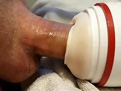 creampie new toy