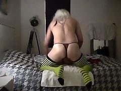 Panty Sissy Play