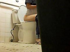 Hidden Toilet Cam 8