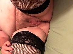 4K video of my hott BBW Wifes gorgeous pussy !