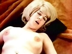THE ONLY ONE - compleat fuck 60&039;s hairy mature striptease