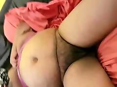 my bbw showing the body to the wolrd