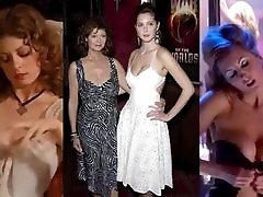 Susan Sarandon & Eva Amurri - big breasts side by side