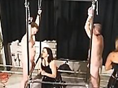 Bdsm perverted vids feature sex