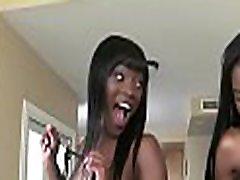 Limitless nastiness of ebony sweetheart