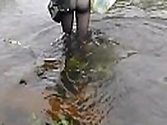ru pantis por el lago