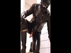 Roxina adelaida and son Cum In Shower