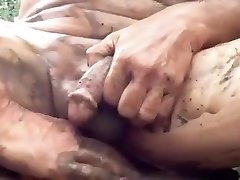 Crazy homemade gay movie with Fetish, Solo Male scenes