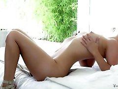 Exotic pornstar Chanel Elle in Crazy Panties, Softcore xxx video