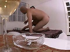 Satomi Suzuki Tight MILF Pussy Creampied In POV