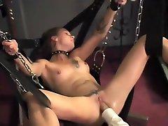 Amazing tube porn omfg BDSM, Fetish porn clip