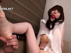 Horny Japanese Babe Fuck