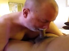 Suck Hole Assault From Asian And Caucasian Cocks.