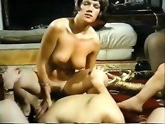 Exotic amateur Retro, Big Dick porn movie