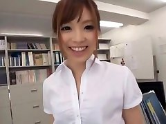 Exotic Japanese girl Rina Kato in Crazy Rimming, Squirting JAV clip