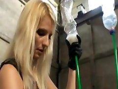 Bdsm Mistress Crystel In The Femdom Factory