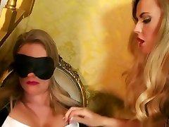 Fabulous BDSM, Blonde xxx video