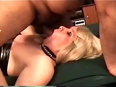 Horny amateur shemale video with Blonde, Mature scenes