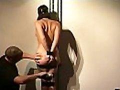 Wife non-professional bdsm tit punishment