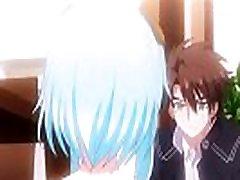 Hentai Anime Sister in Love EP - Full Uncensored Anime