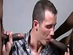 White Sexy Teen Gay Boy Nailed Hard By Big Black Cock 23
