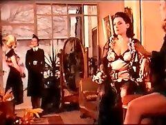 Crazy pornstar Brigitte Lahaie in fabulous big tits, pornstars porn video