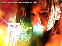 Exotic Japanese girl Ruri Shirakawa, Yoshino Ichikawa, Yui Himura in Fabulous Cumshots, POV JAV video