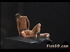 Gay porn photos of sucking big milky boobs Club Inferno&039s own
