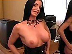 Moist female domination porn