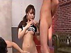 Vicious asian porn