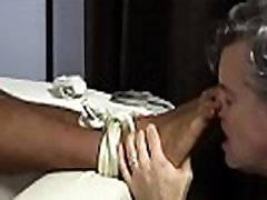 Young homos gay porn movies Mikey Tied Up &amp Worshiped