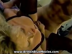 jav tepon British Anal with Louise Hodges