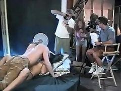 Amazing pornstar in best vintage, straight porn video